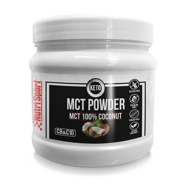 Keto mct powder - 250g