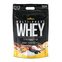 Multi Phase Whey - 2,3 kg