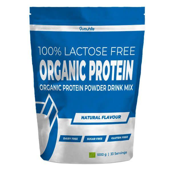 Organic protein - 1kg