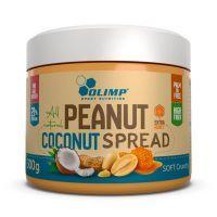 Peanut coconut spread - 300g