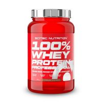 100 Whey Protein Professional 920 Gr