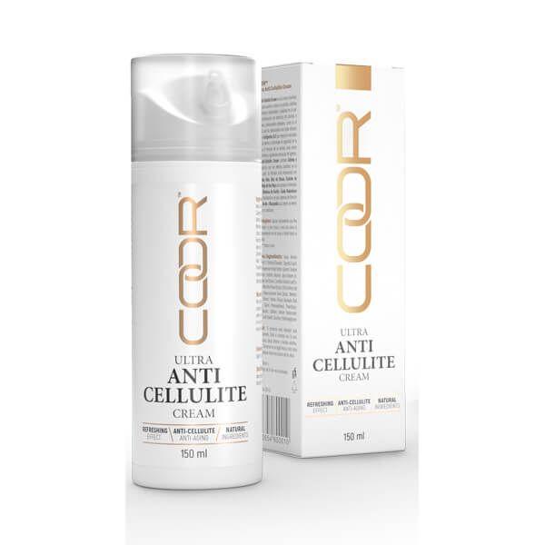 Ultra anti cellulite cream - 150ml