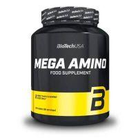 Mega Amino 3200 - 500 tabs
