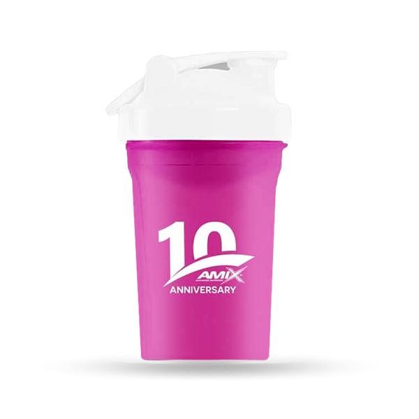 Shaker 10 Anniversaire - 600ml