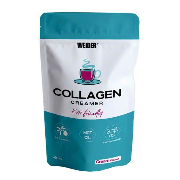 Collagen creamer - 360g