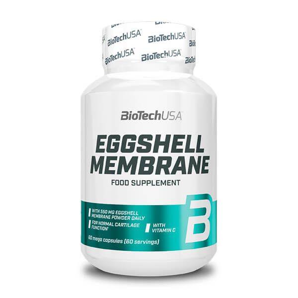 Eggshell menbrane - 60 capsules