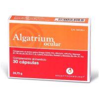Algatrium Oculaire 30 softgel - Brudy Technology