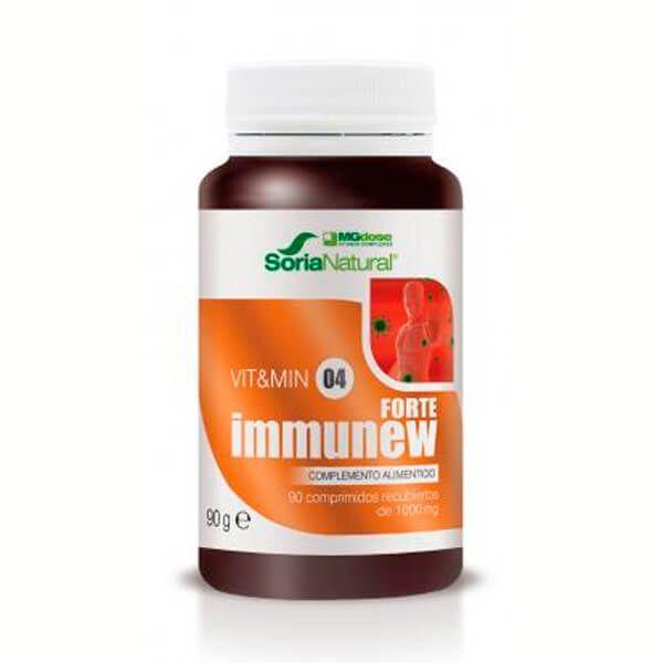 Immunew forte - 90 tablets