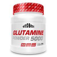 Glutamine Powder - 500gr