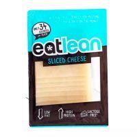 Eatlean sliced cheese - 160g