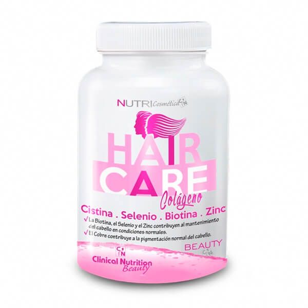 Hair care collagen - 180 tablets