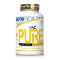 Nac pure - 180 capsules