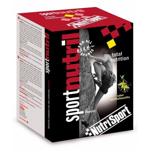 Sportnutril - 8 sachets