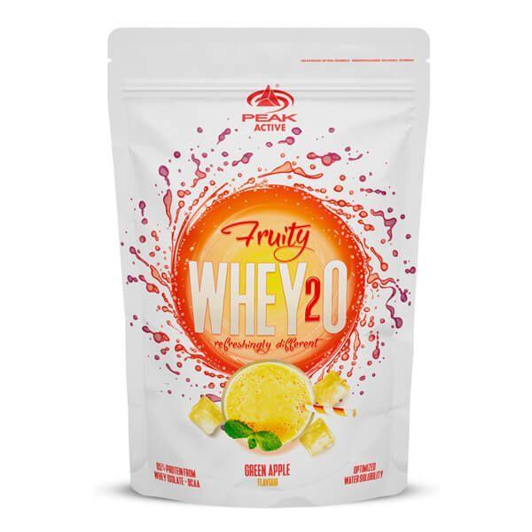 Fruity whey20 - 750g