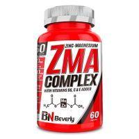 Zma complex - 60 capsules