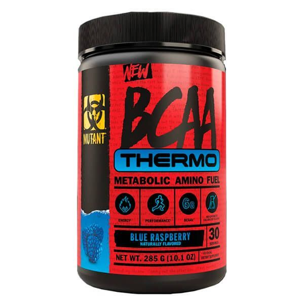 Bcaa thermo - 285g