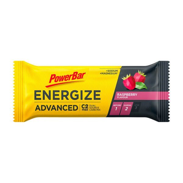 Energize advanced bar - 55g