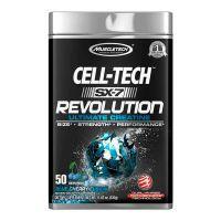 Cell tech sx-7 revolution - 330g