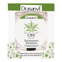 Cbd intensive treatment - 140ml