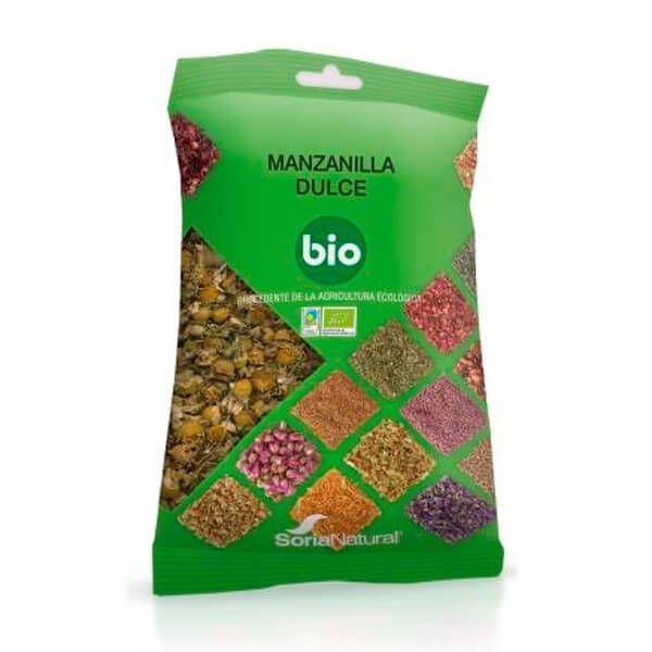 Sweet chamomile bio - 40g