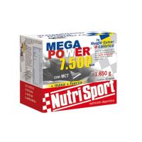 Mega Power - 1.65kg 15 Sachets
