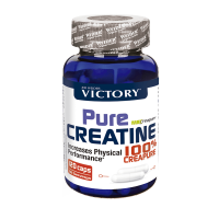 Pure créatine - 120 capsules