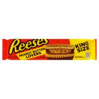 Reese's lovers cups king size - 79g