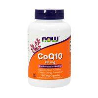 Coq10 60mg - 180 veg capsules