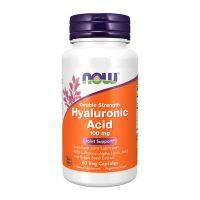 Hyaluronic acid 100mg - 60 veg capsules