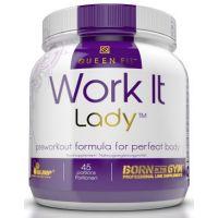 Work it lady - 337g