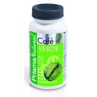 Cafe vert - 60 caps