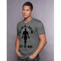 T-shirt Gym Joe Contraste