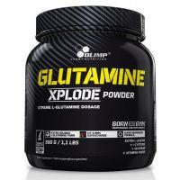 Glutamine Xplode Powder - 500gr