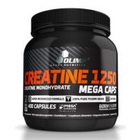 Créatine - 400 Megacaps