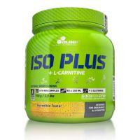 Iso Plus + L-Carnitine - 700gr