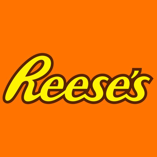 Logo Reese's